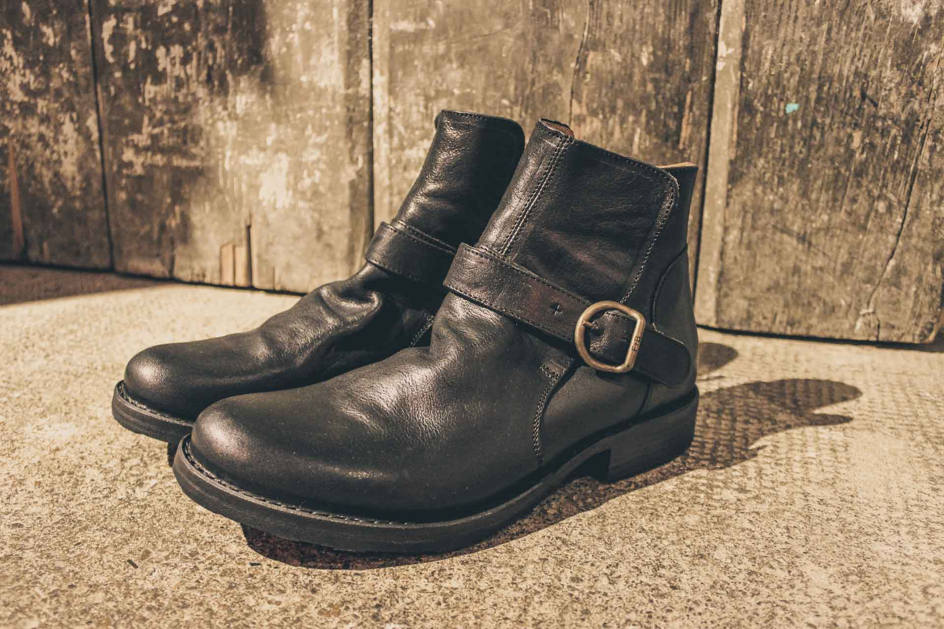 Fiorentini Baker Stiefel Herren