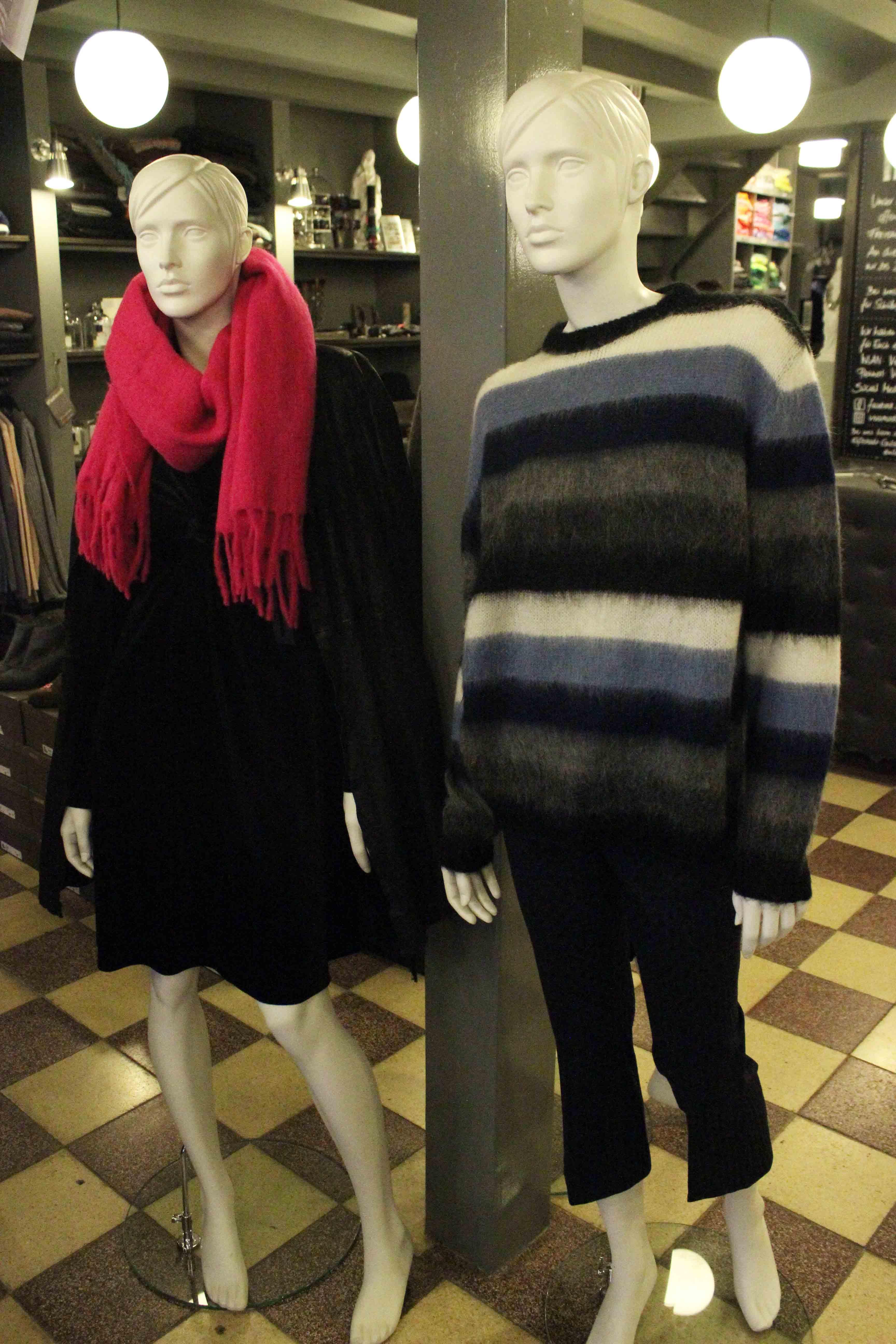 Wolle im Sale