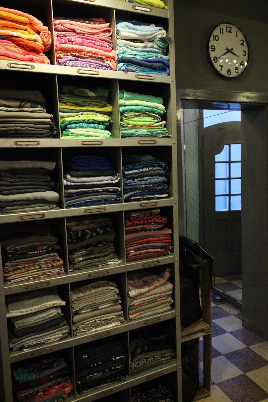 Schals und Tücher bei VIVA!