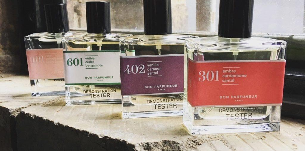 Parfüm Flacons von Bon Parfumeur