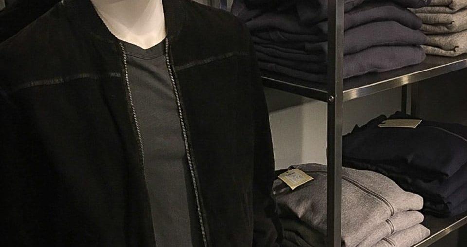 Herren Outfit