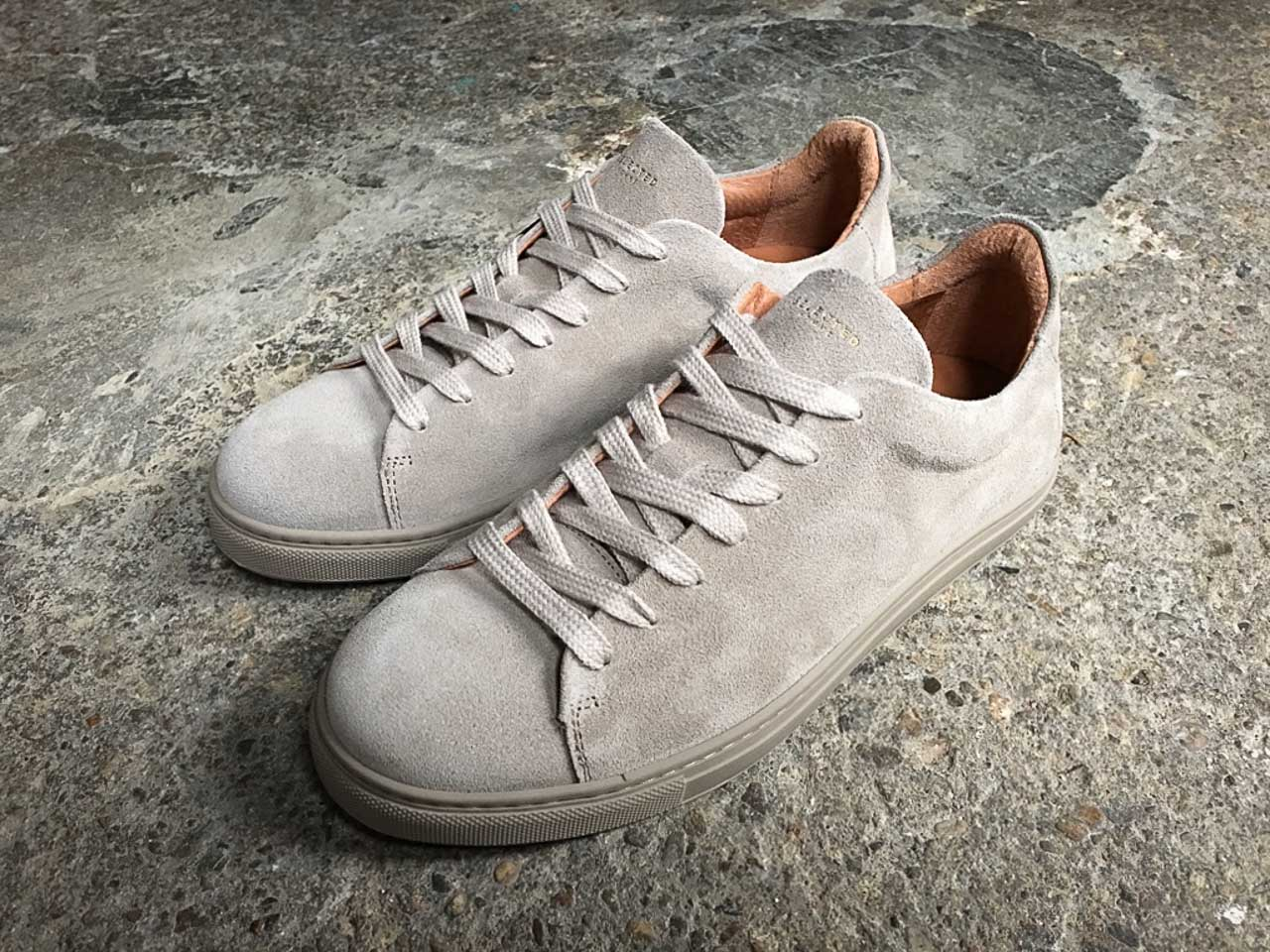 Selected Homme Sneaker in Beige