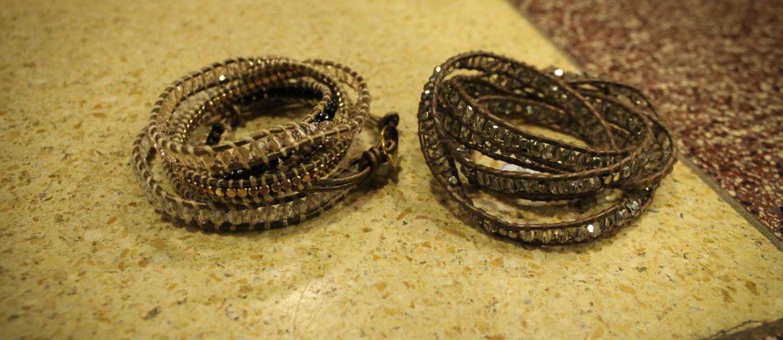 Inrosa Armbänder