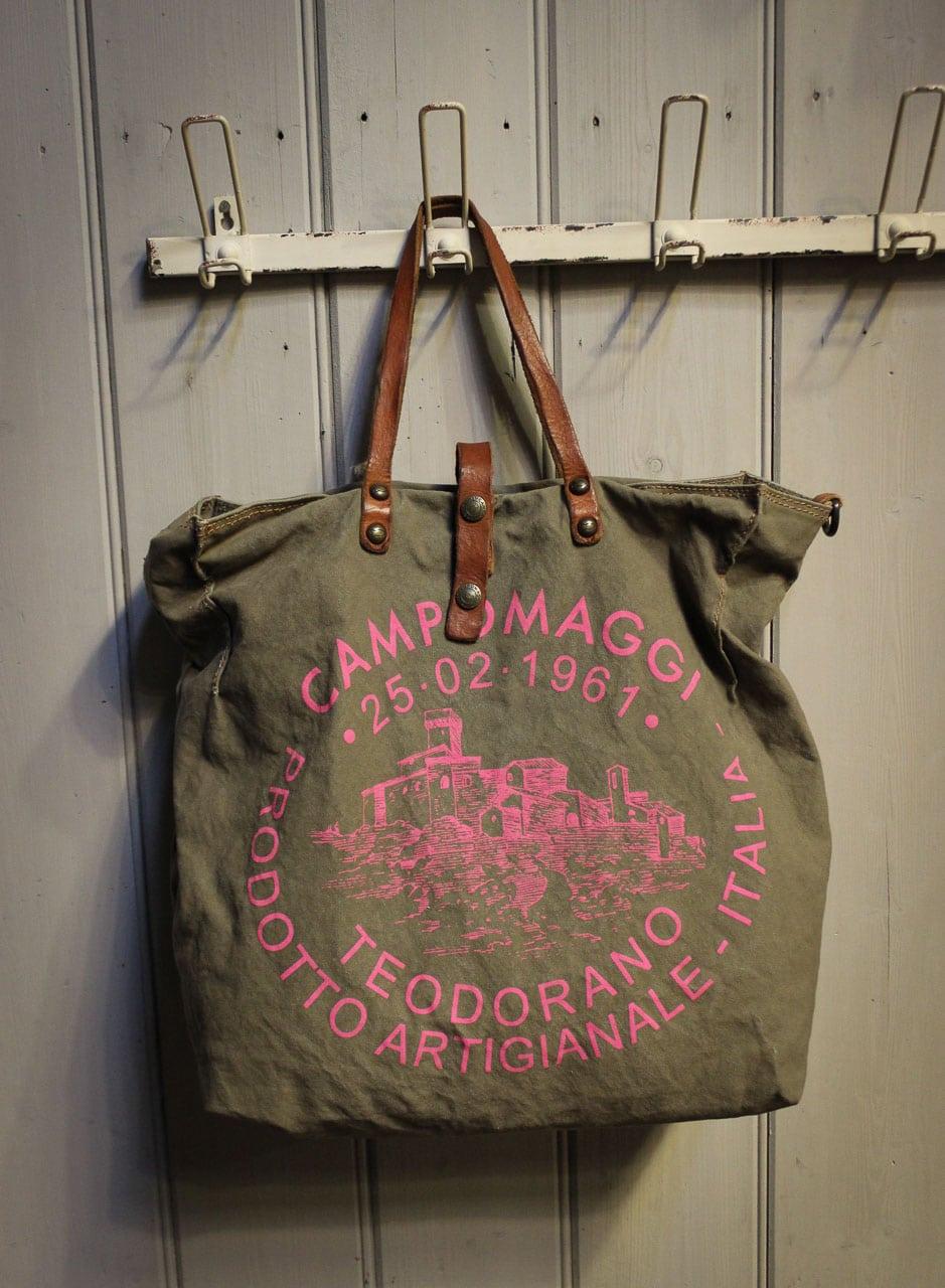 Campomaggi Shopper Tasche
