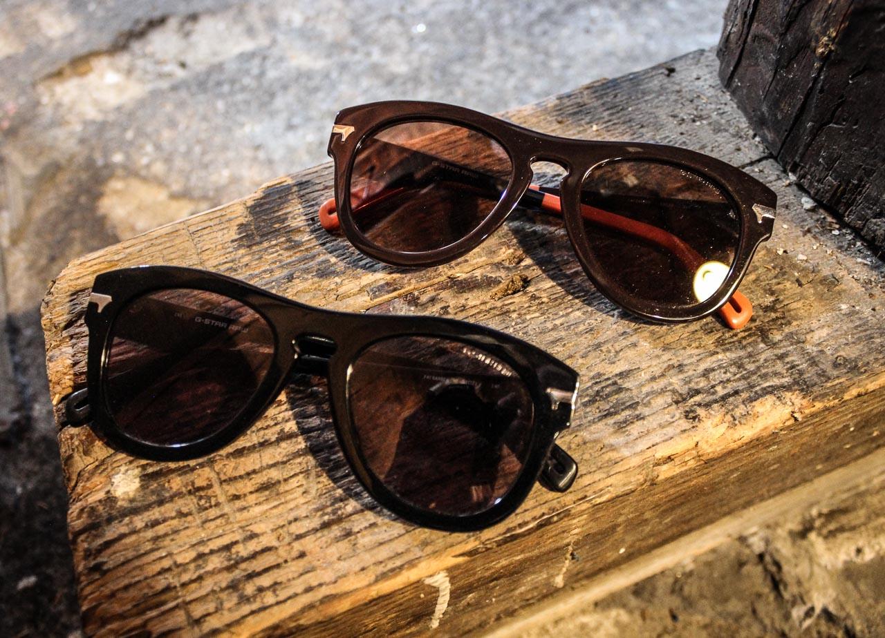 G-Star Sonnenbrillen