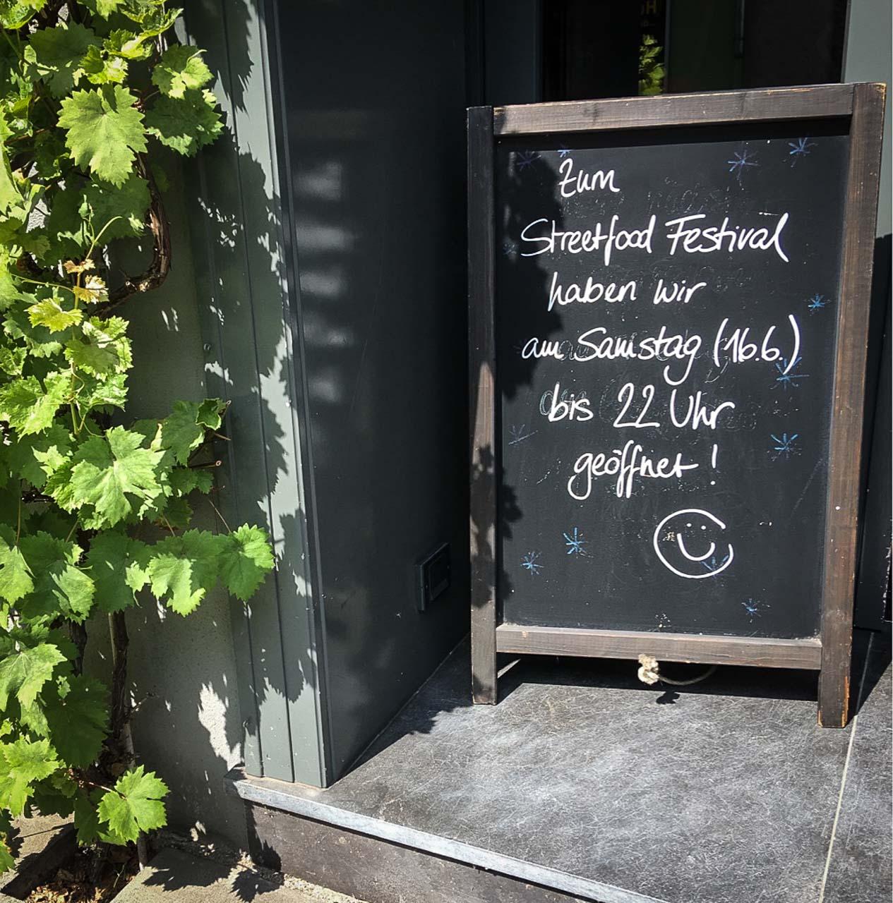 Streetfood Festival Erftstadt