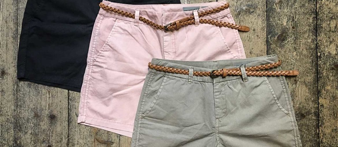 Vero Moda Shorts im Sale
