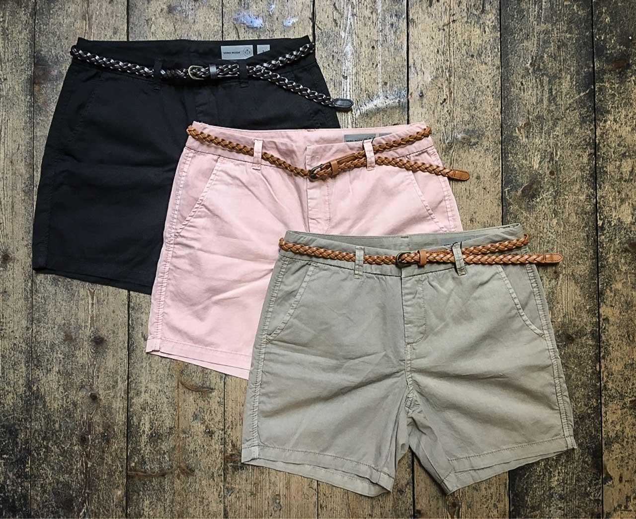 Vero Moda Shorts im Sale