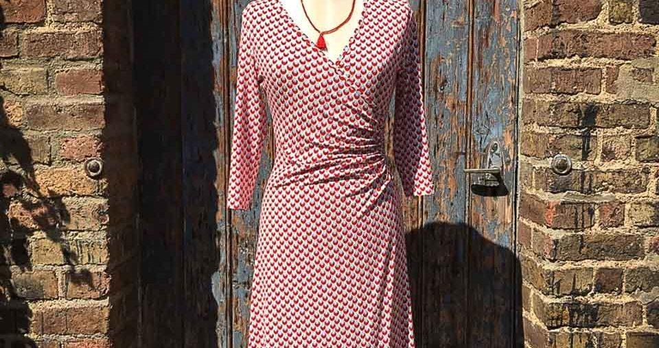 KD 12 Kleid im Sale