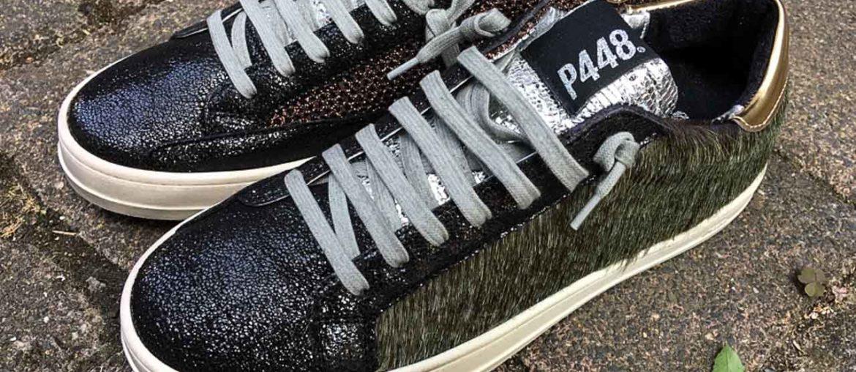 P448 Sneaker