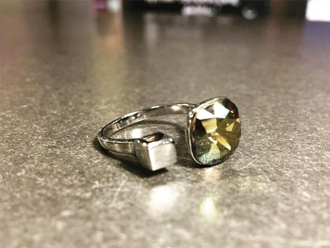 Bohm Paris Ring