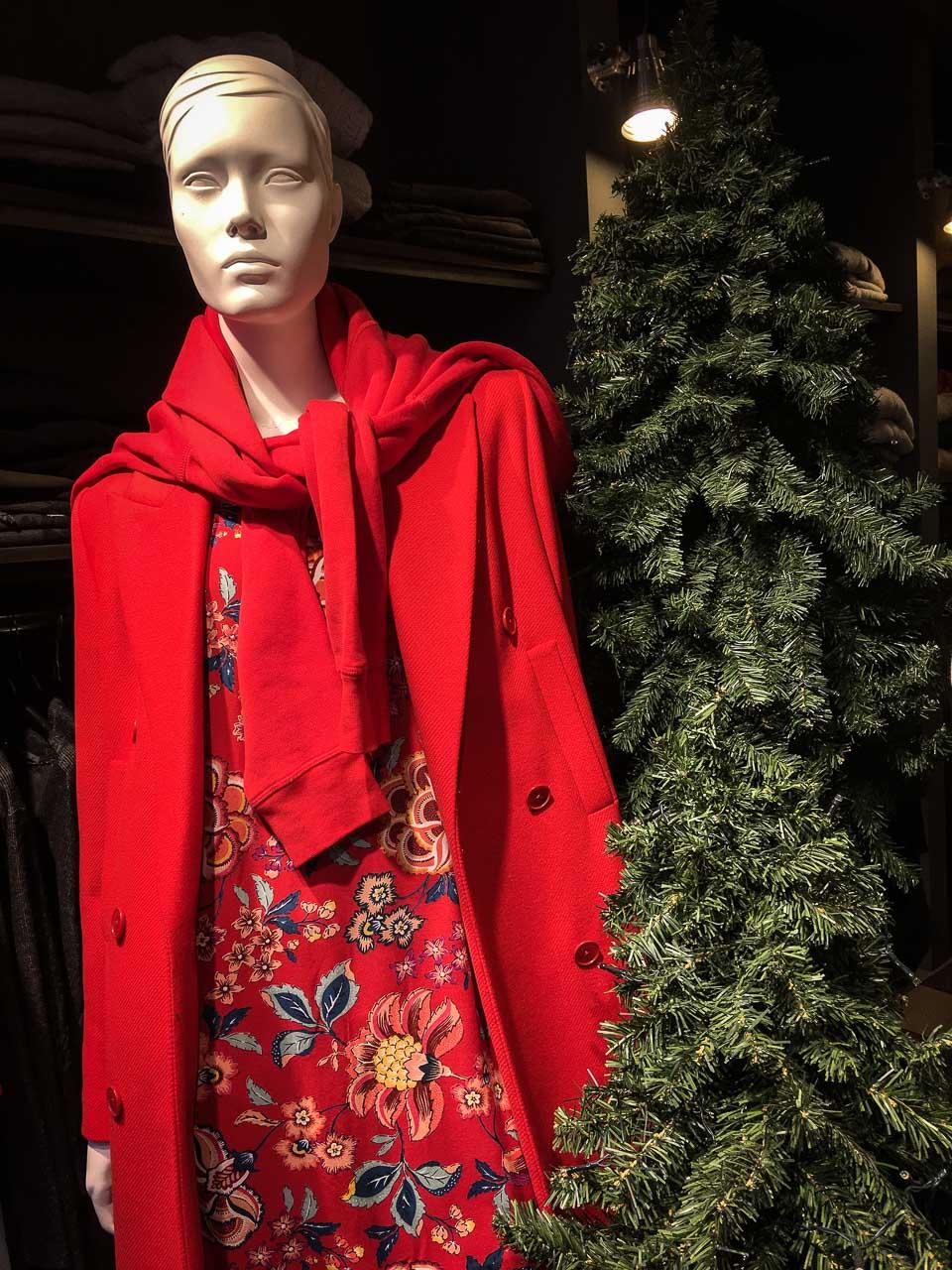 Drykorn und Junarose Outfit