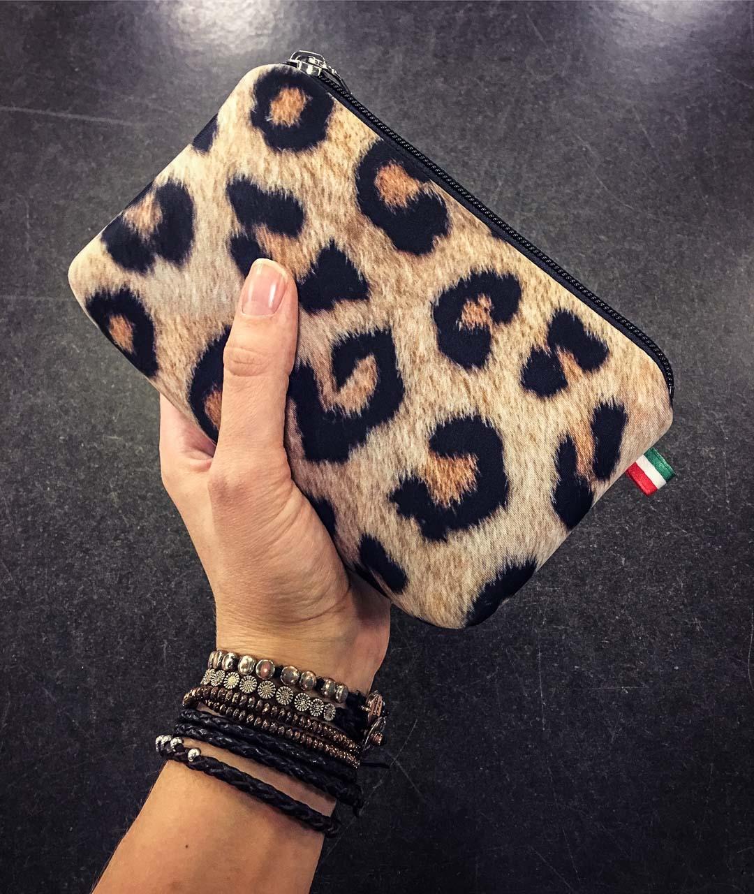 Save my bag Leotasche