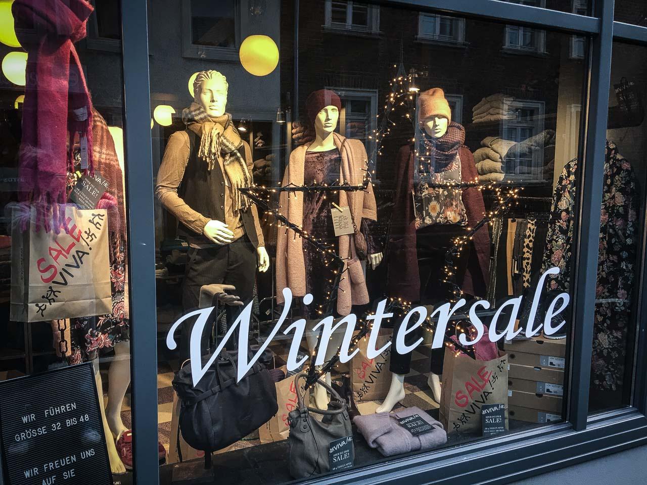 Wintersale VIVA! 2019