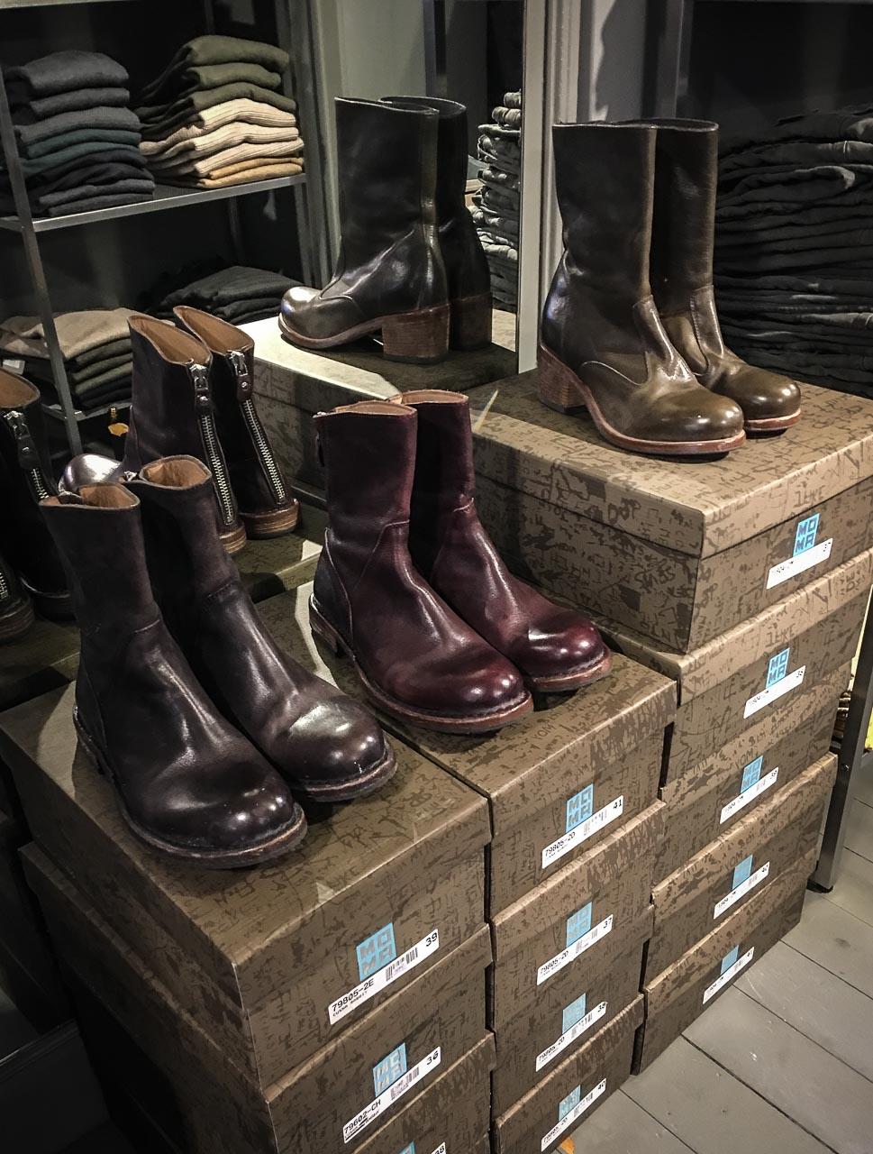 MOMA Schuhe im Sale
