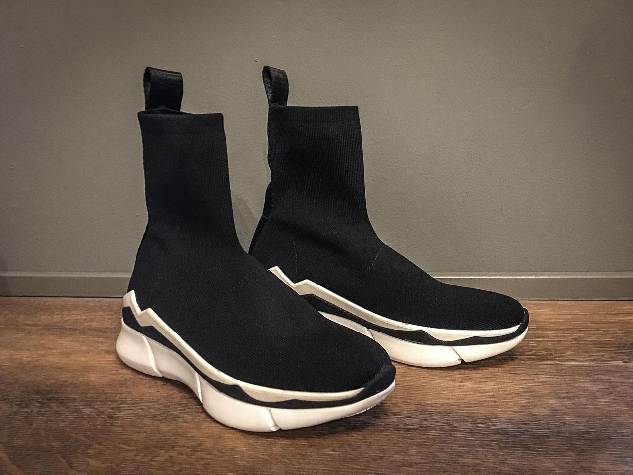 Elena Iachi Sock Sneaker