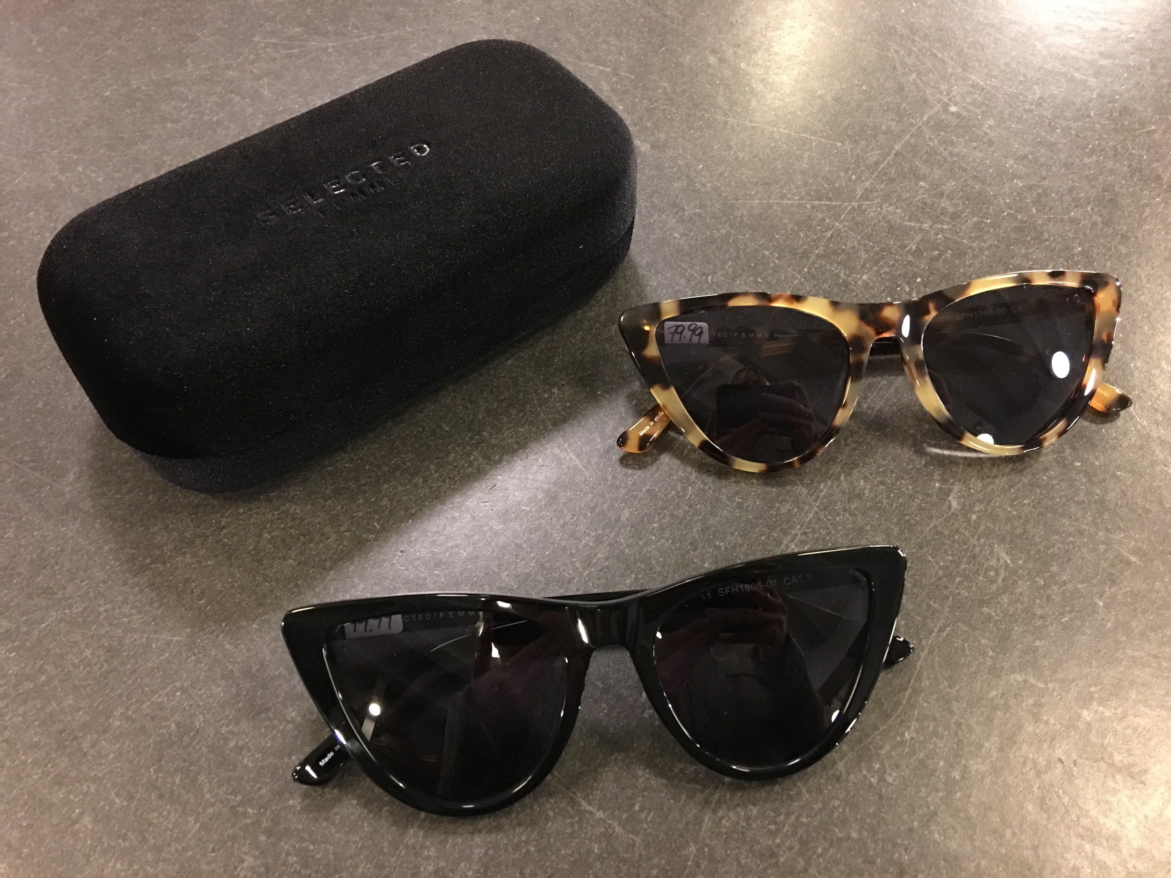 Selected Femme Sonnenbrillen