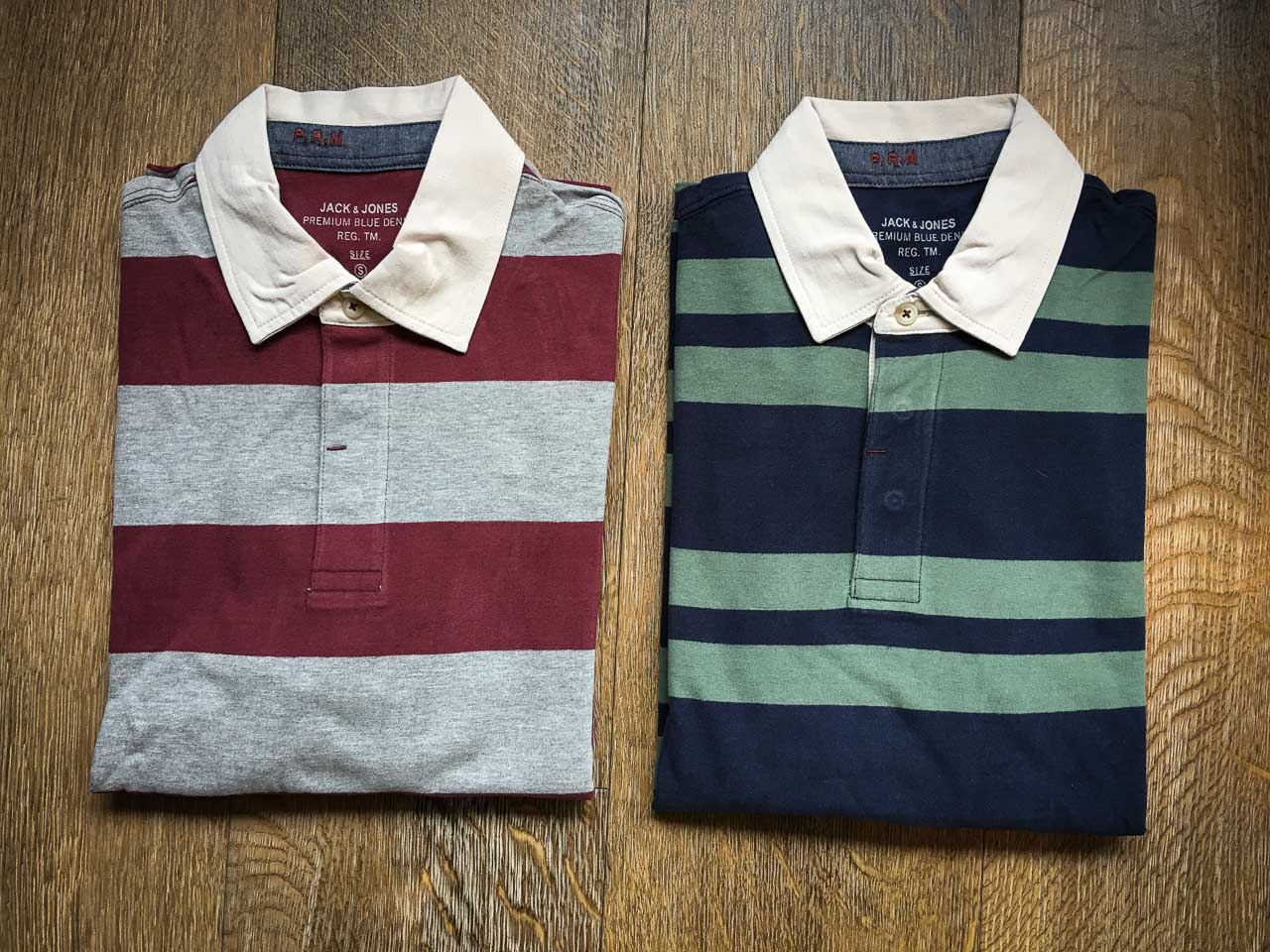Jack & Jones Poloshirts