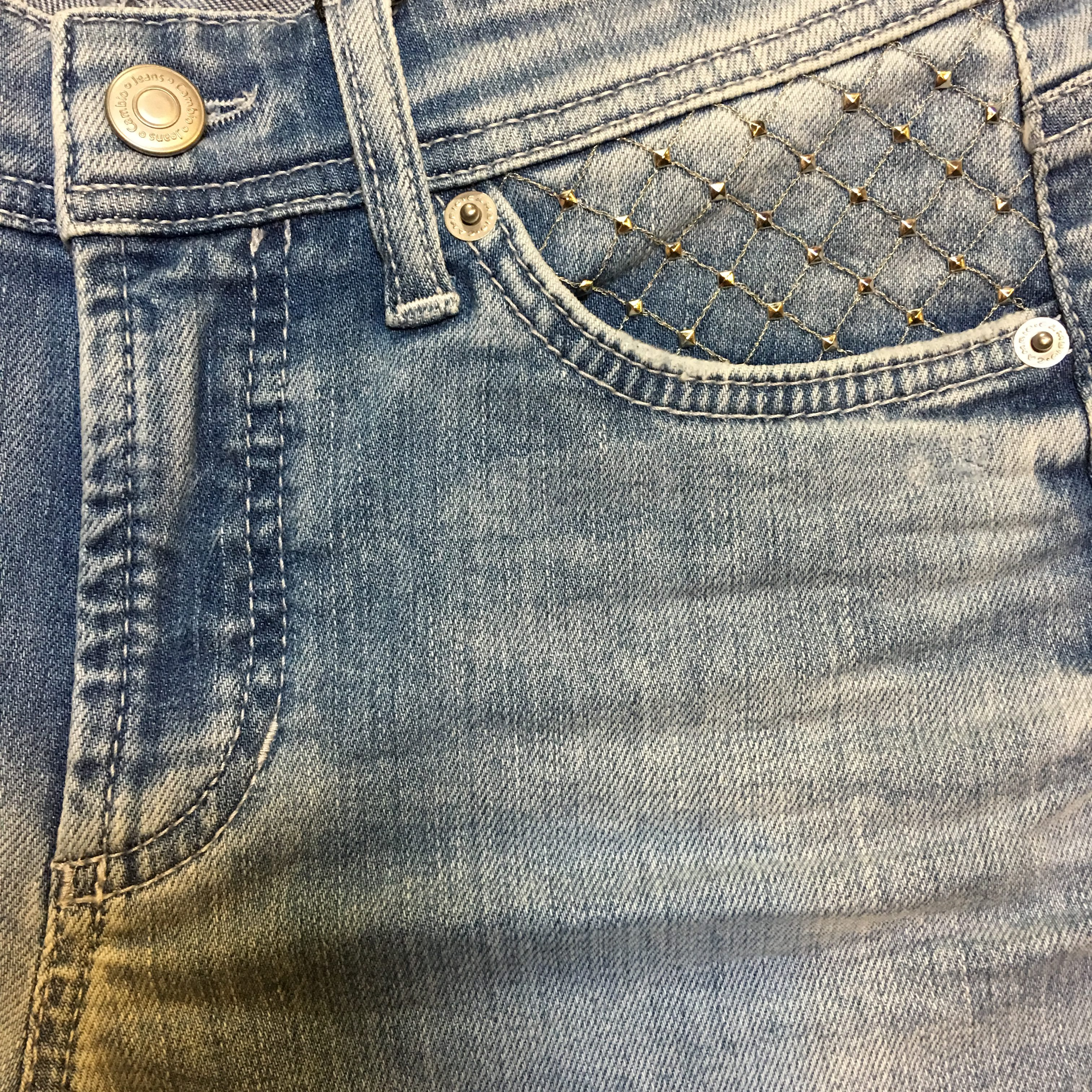 Cambio Jeans Piper