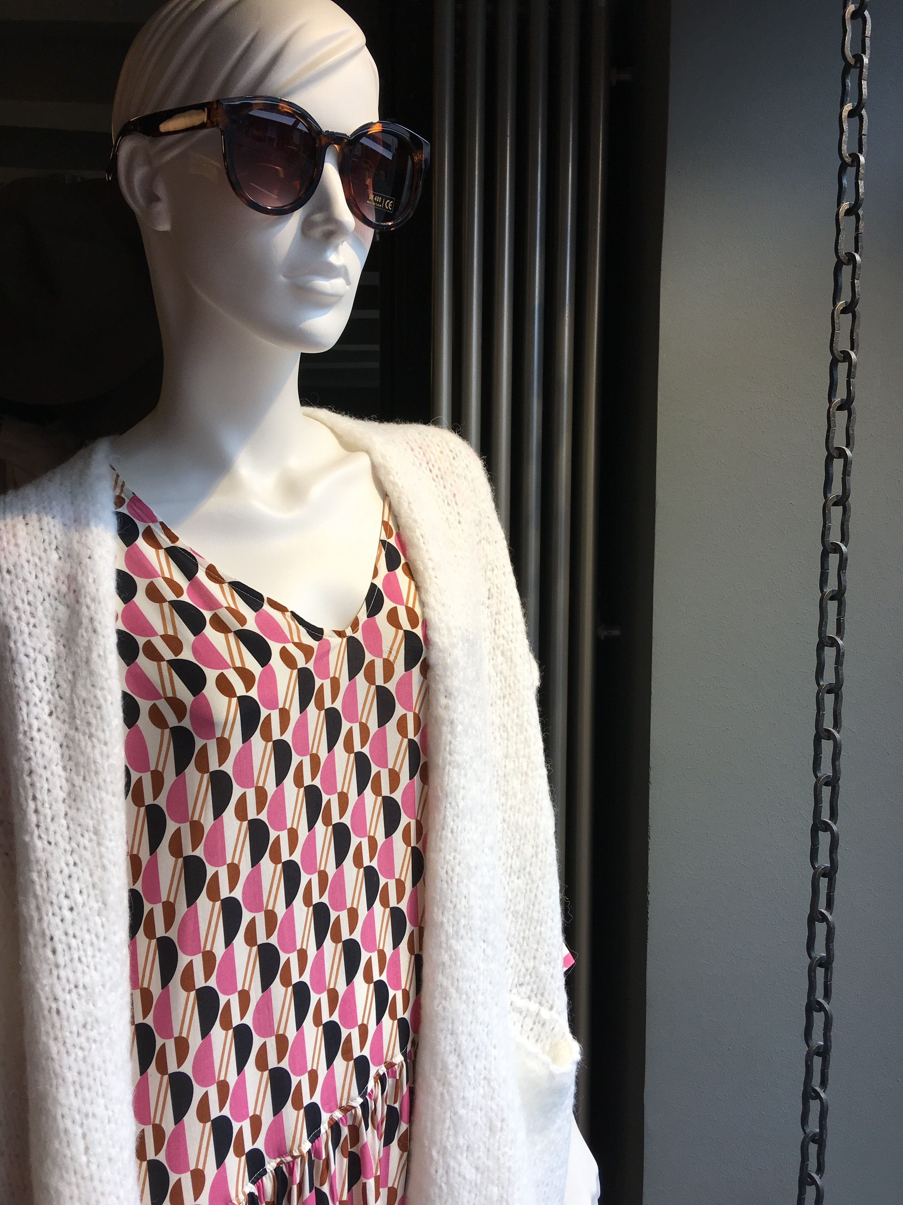 Outfit von Cinque und American Vintage