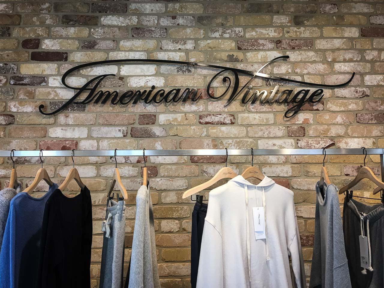 American-Vintage-Ordertermin