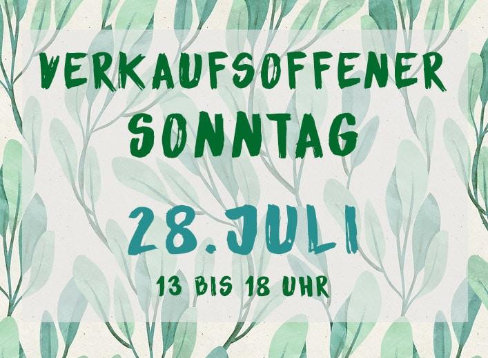 Verkaufsoffner-Sonntag-Erftstadt