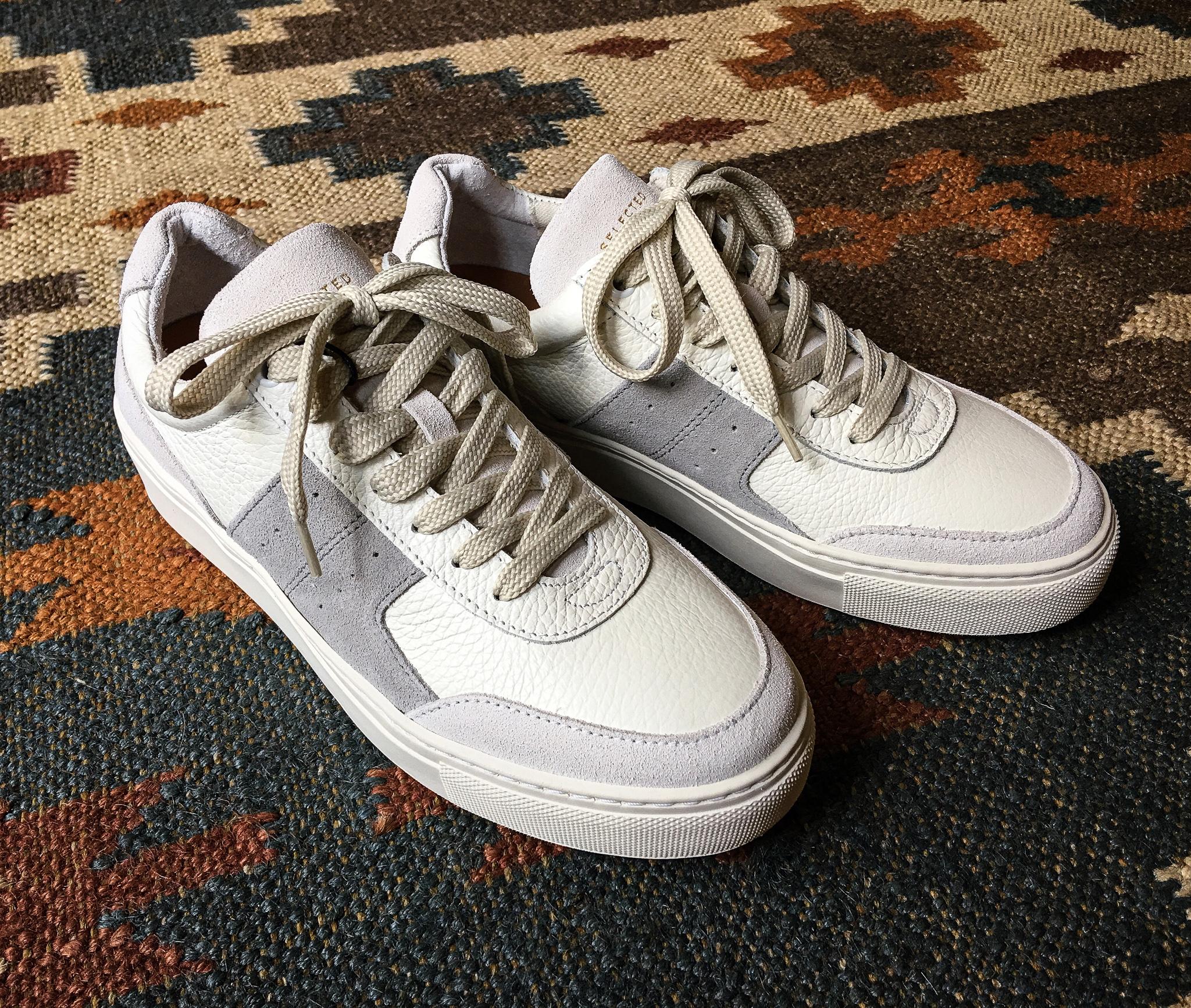 Selected-Femme Sneaker