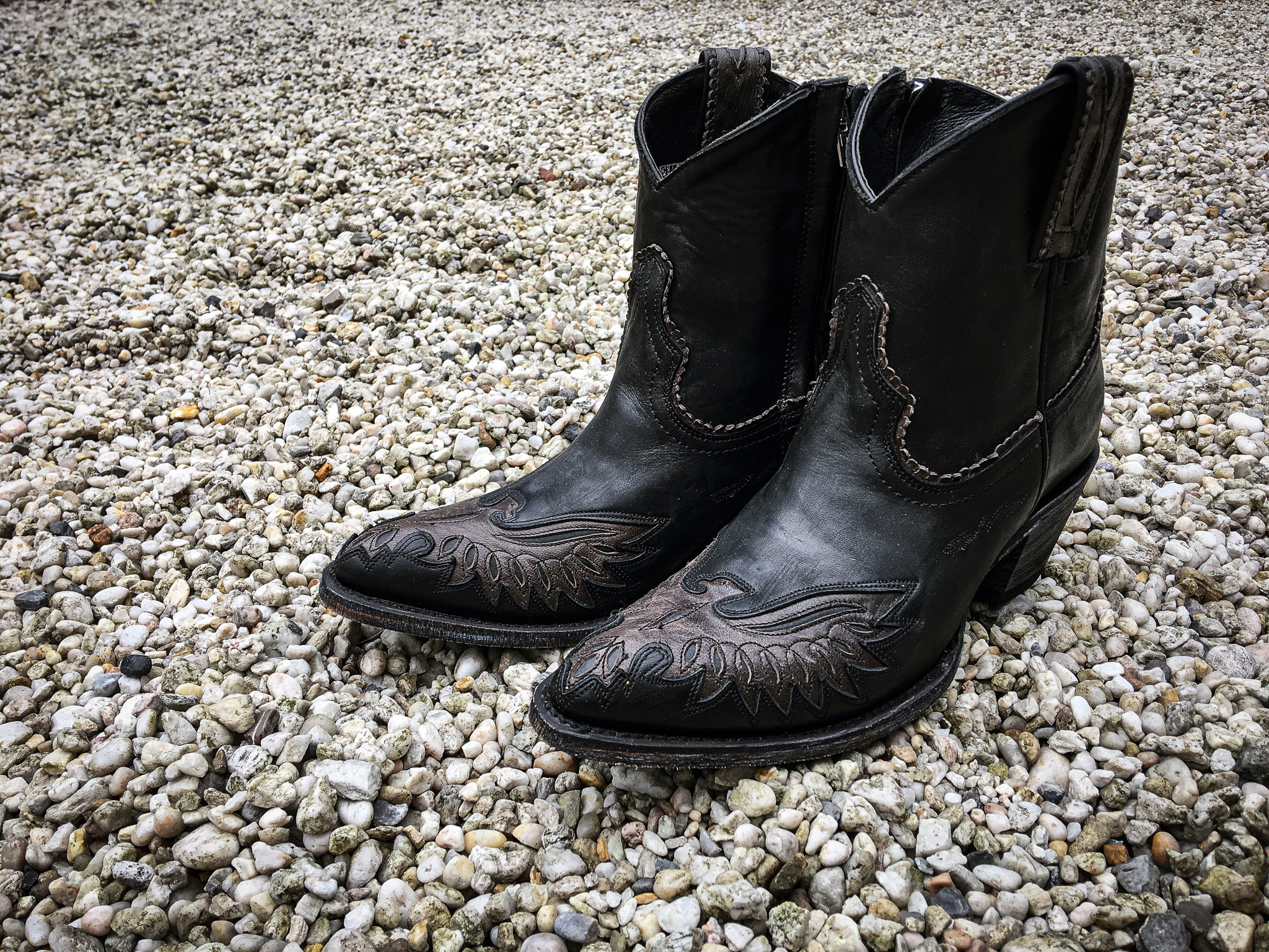 Mexicana Cowboyboots