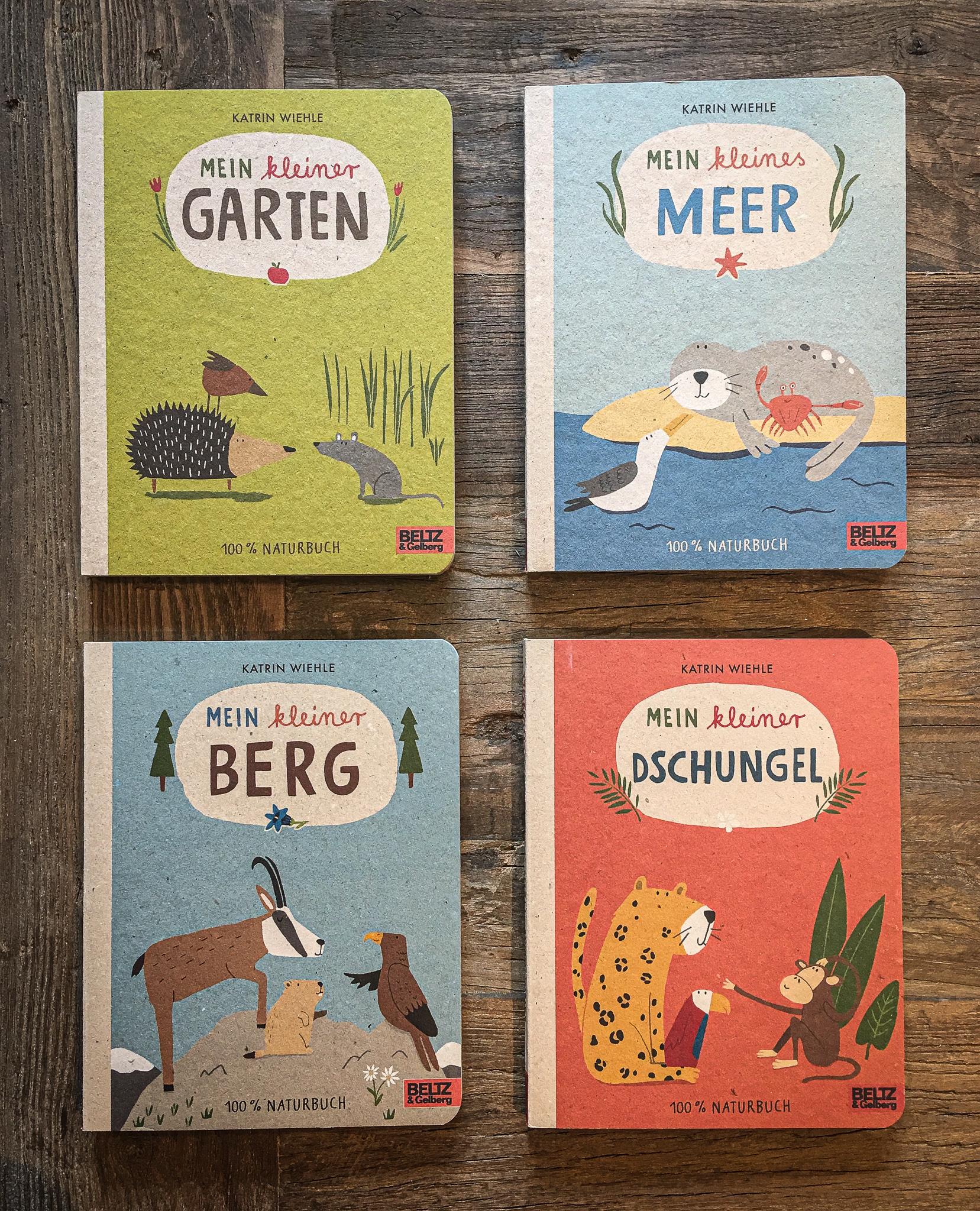 Kinder Bücher VIVA