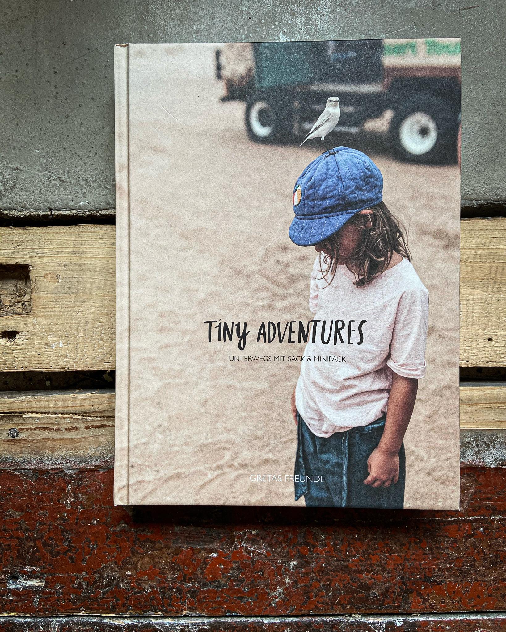 Tiny Adventures