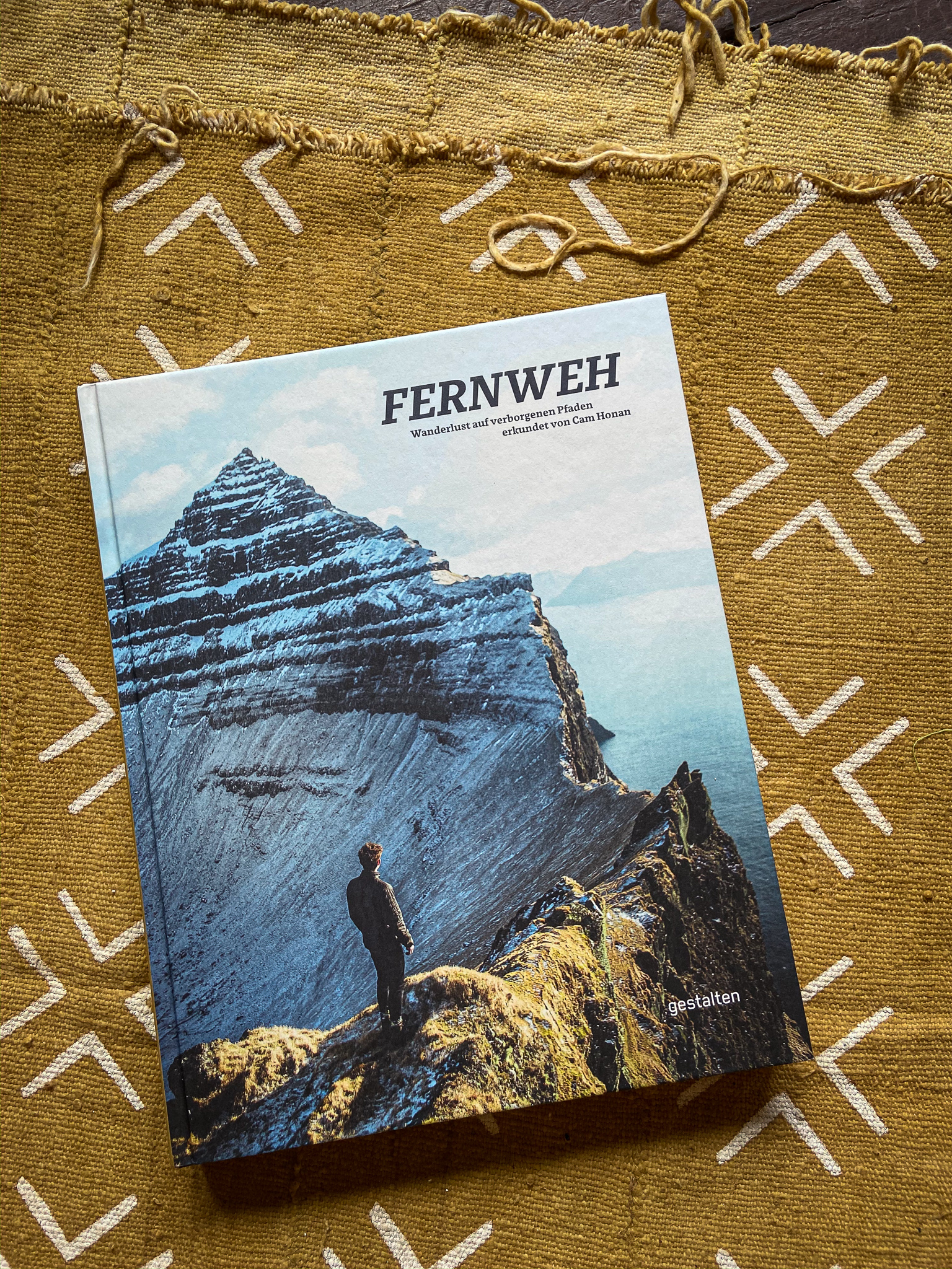 Gestalten Buch Fernweh