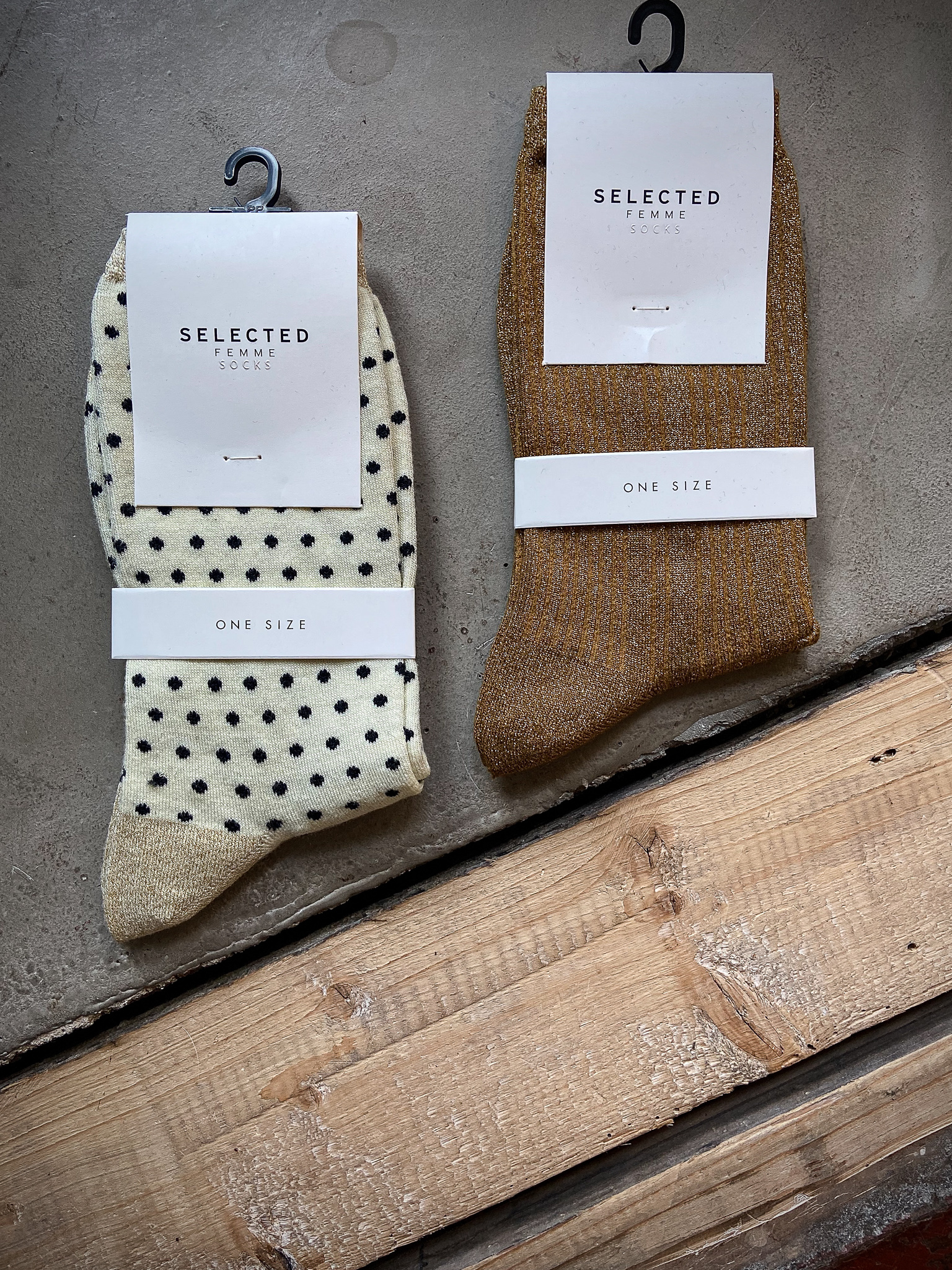 Socken Selected Femme
