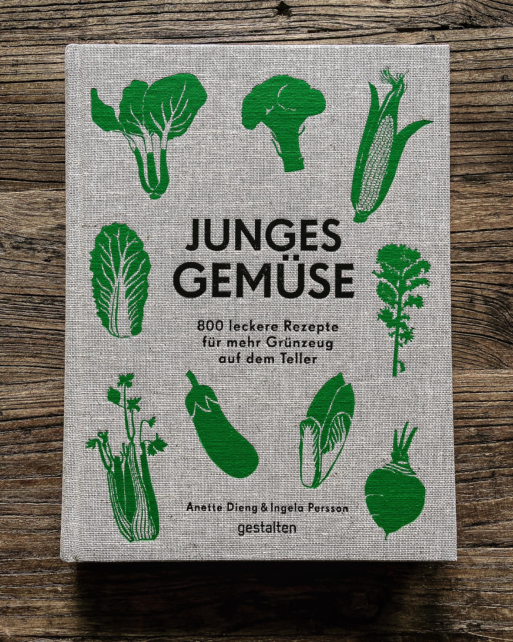 Gemüserezepte