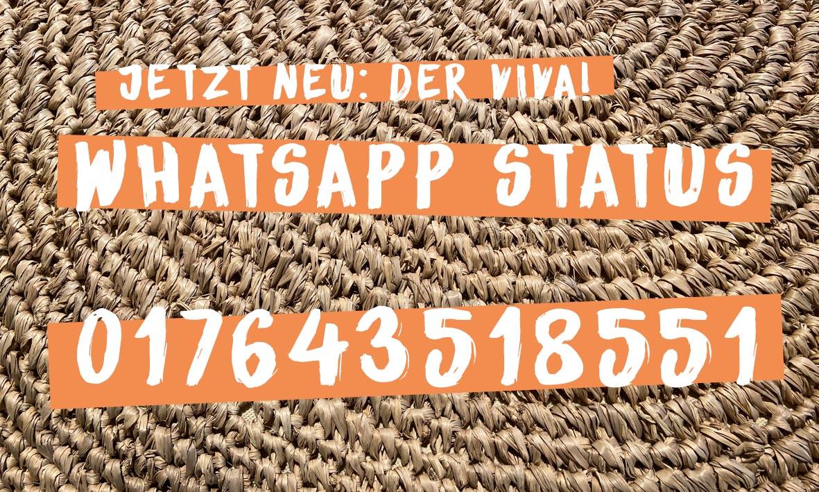 VIVA! Whatsapp